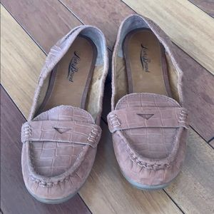 Lucky Brand loafer